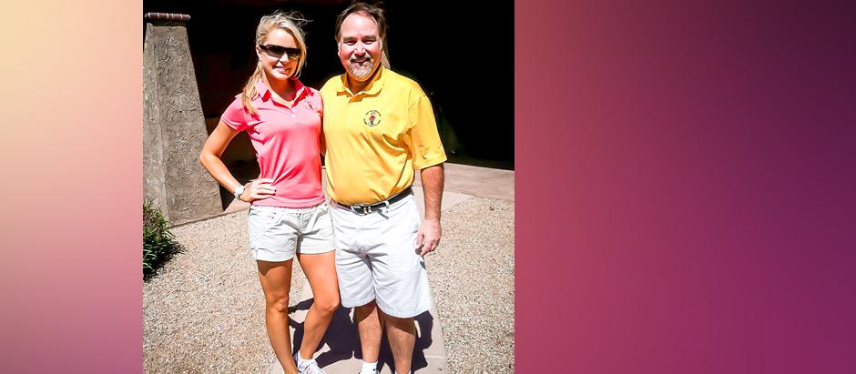 Richard Karn Celebrity Golf Classic